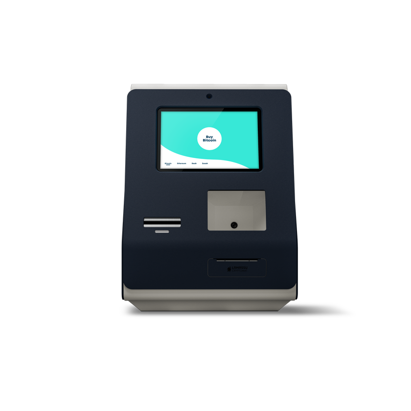 Ready to buy a Bitcoin ATM?
